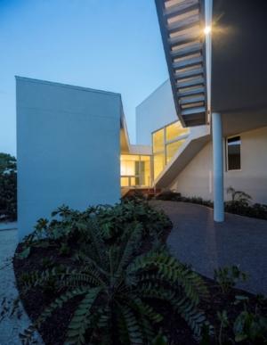 Guberman-Kennedy Residence