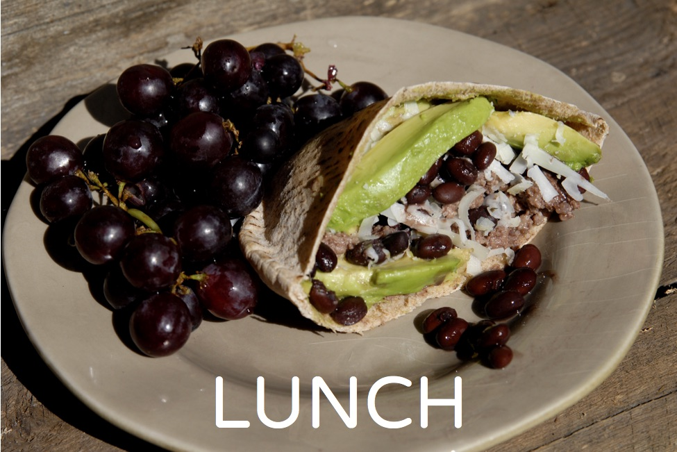 the clean eating kid anti-inflammatory lunch recipes