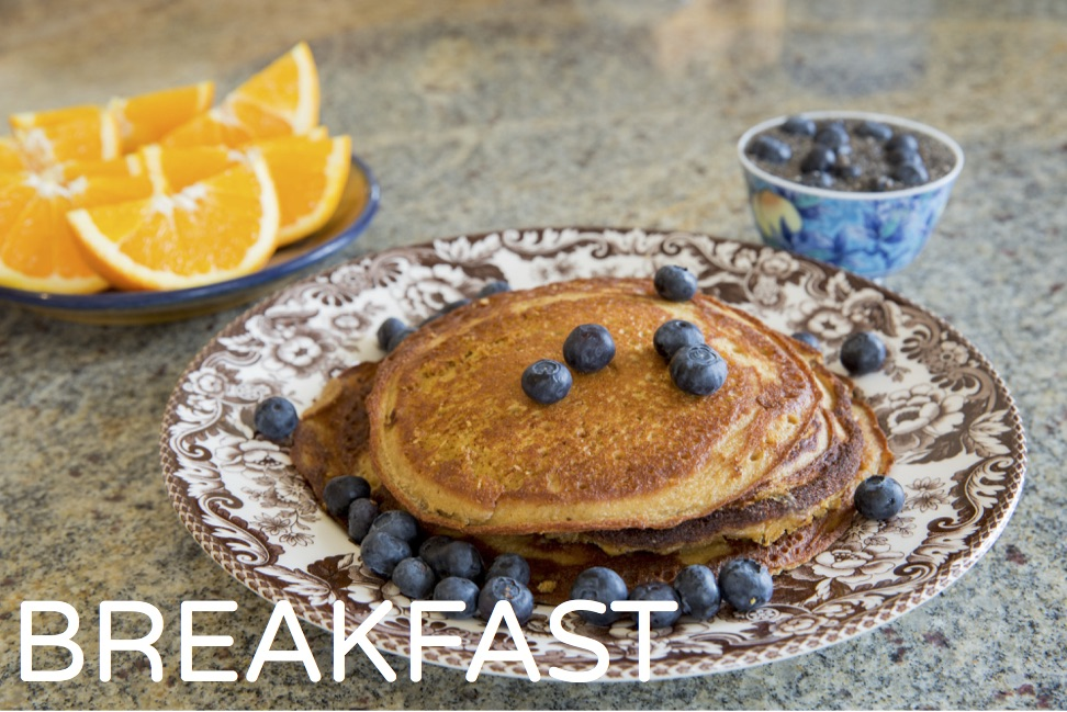 the clean eating kid anti-inflammatory breakfast recipes