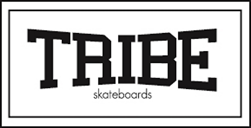 Tribe Skateboards
