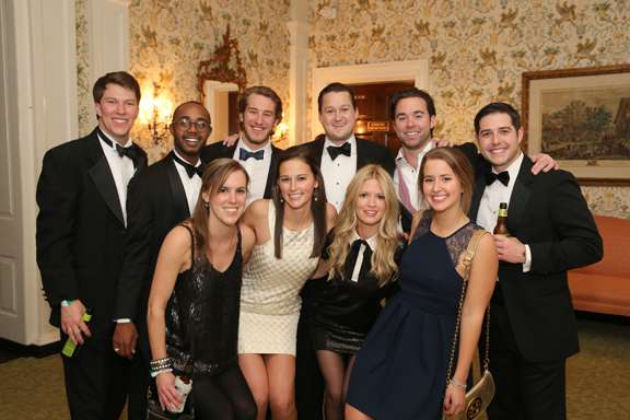 Click to View the Voice Tribune's 2014 Bachelors' Ball Pictures