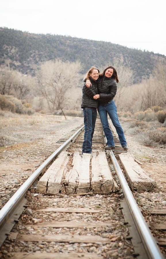 Durango Colorado Wedding and Engagement Photographer Alexi Hubbell Photography