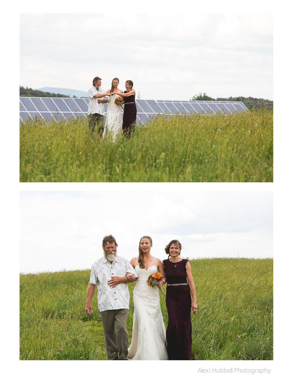 durango colorado ignacio wedding photographers alexi hubbell photography