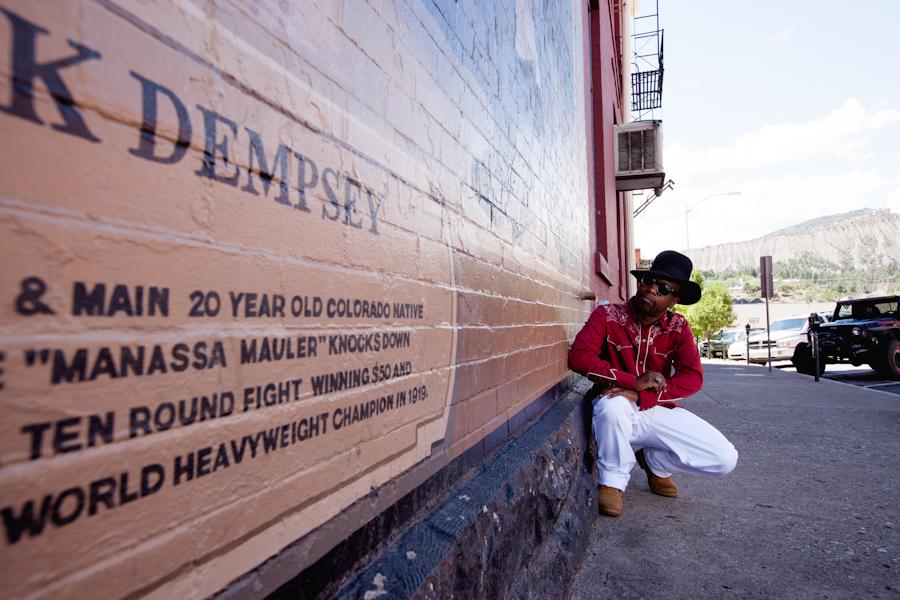 Durango Colorado Photographers Portrait