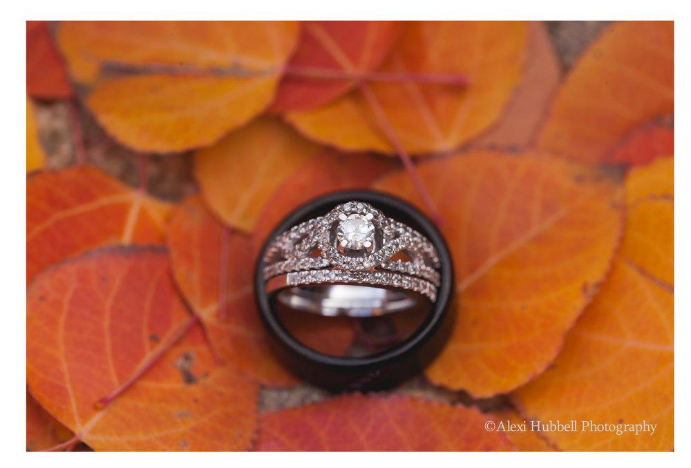 alexi hubbell photography durango mountain wedding