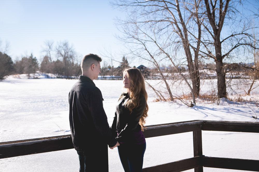 Durango Colorado wedding Photographer Alexi Hubbell Photography  Lakewood, CO engagement photos