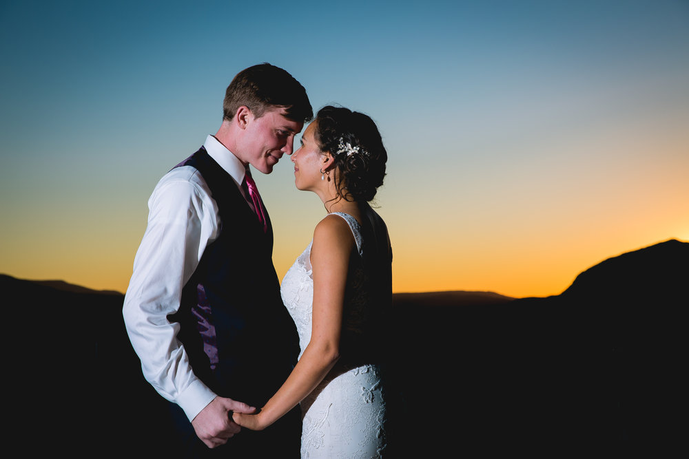 The Peaks Resort Telluride Wedding by Durango Colorado Wedding Photographer Alexi Hubbell Photography