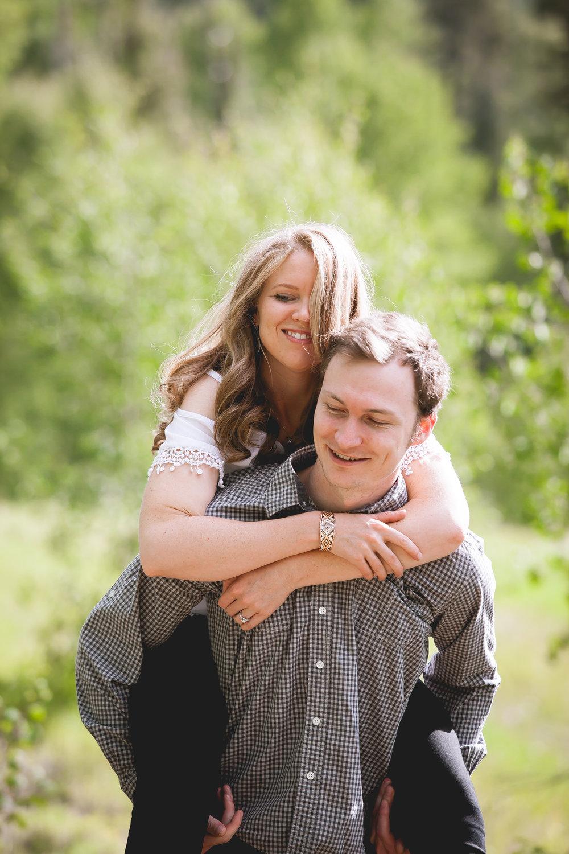 Alexi Hubbell Photography Durango Colorado Wedding and Engagement Photographers