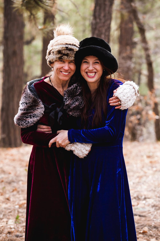 durango colorado wedding photographer Alexi Hubbell Photography