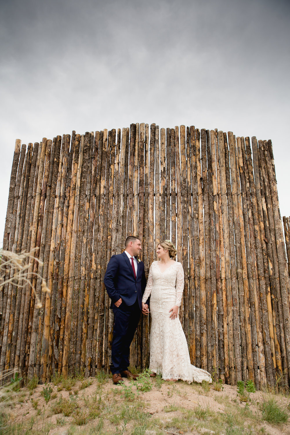 Santa Fe New Mexico Wedding