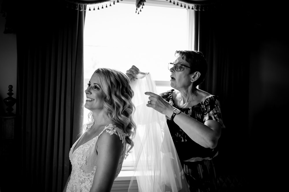 Starter Hotel Wedding  © Alexi Hubbell Photography