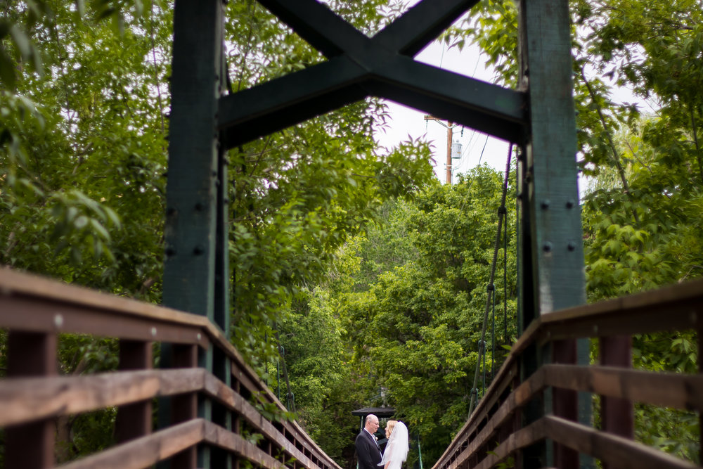 Powerhouse science center wedding  Durango Colorado  River Trail  © Alexi Hubbell Photography 2018