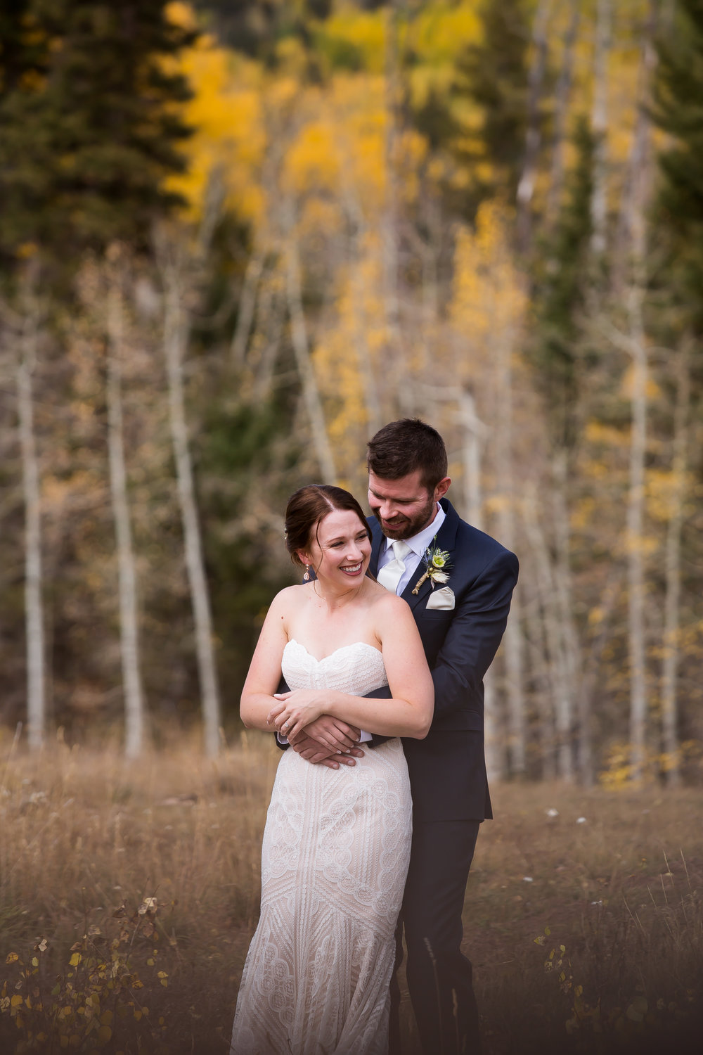 Cascade Village Wedding