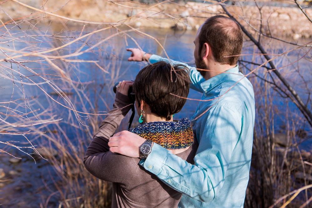 Durango Colorado Wedding, Engagement Photographer
