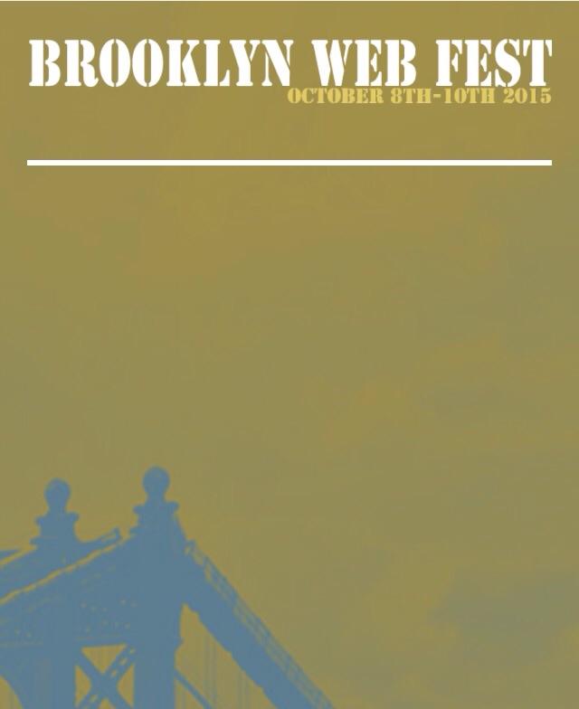 BrooklynWebFest.com