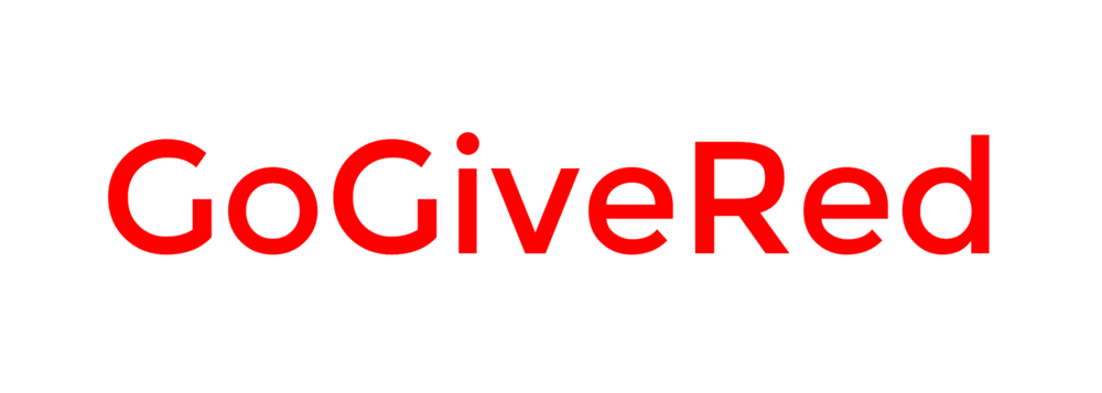 Go Give Red