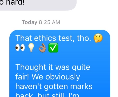 ethics-test