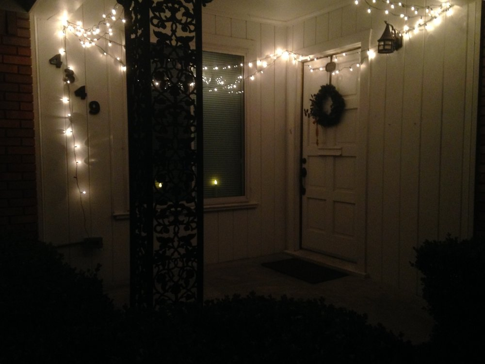 porch-light