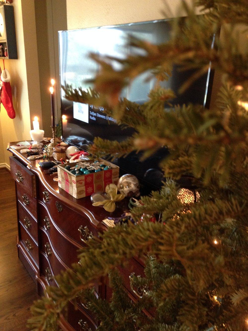 How We'll Christmas the 12 Days Through - For the Birds - by Leanna Coyle-Carr