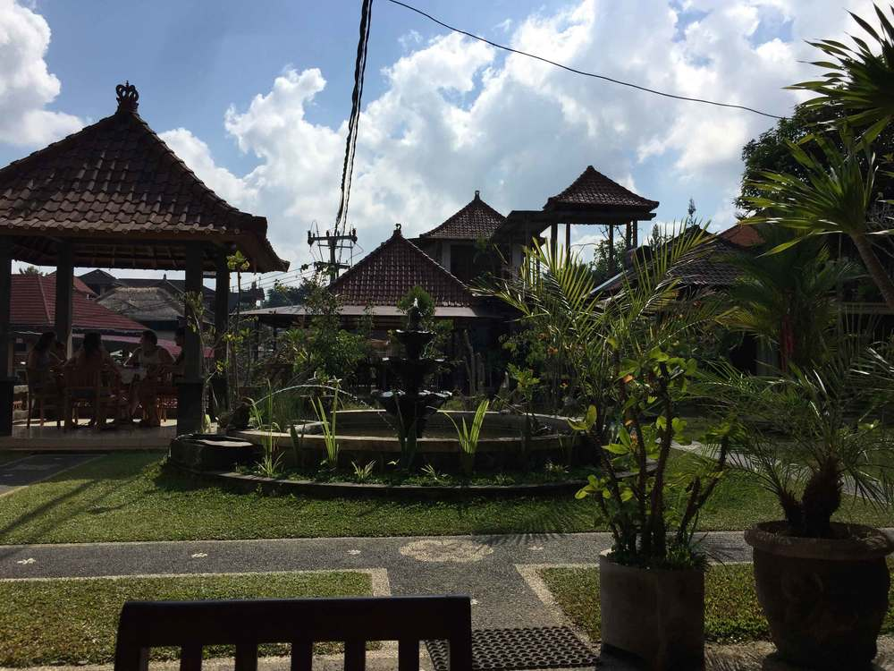 Homestay in Ubud