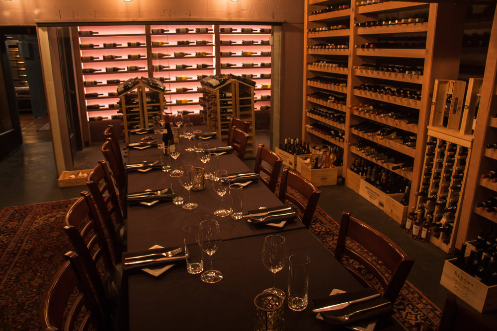 sf UNDERGROUND lounge & Private Events u2014 the barrel room