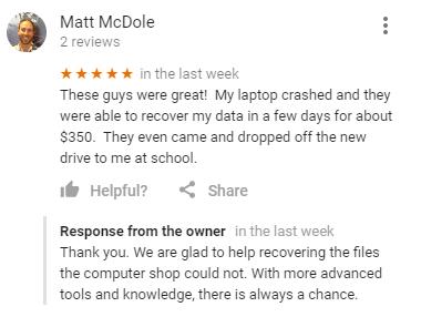 Samsung data recovery Boston Mass