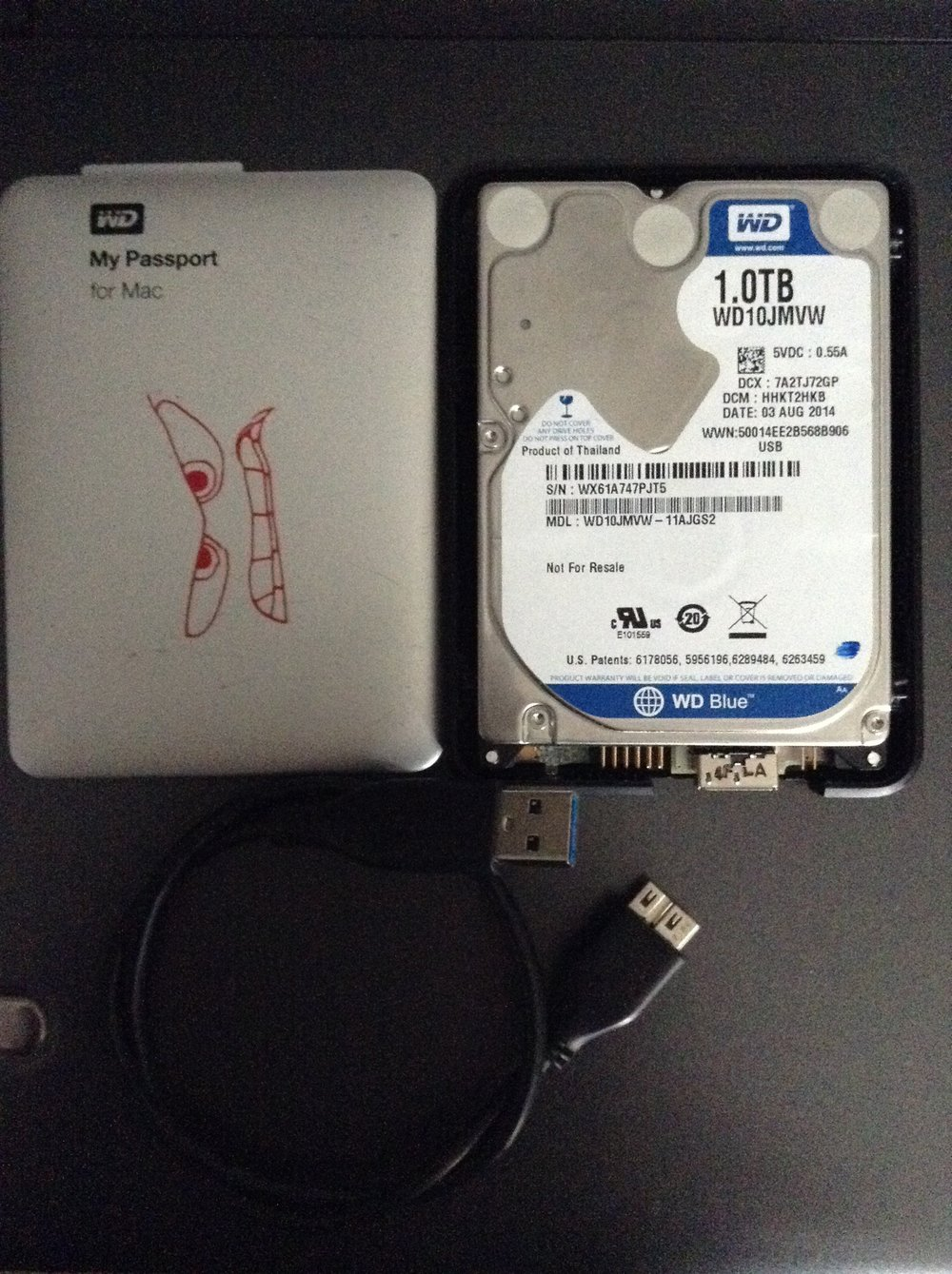 WD My Passport USB External Drive.jpeg