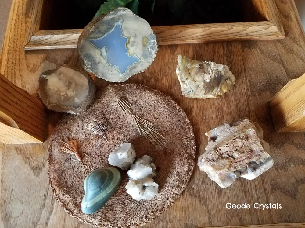 Famous Geode Collections