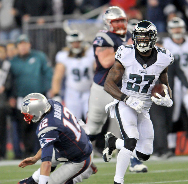 - Pro Football Focus recently released their 2015 PFF All-Pro Team, which you can view here. Only one Philadelphia Eagles player made the cut this year: safety Malcolm Jenkins. (Fletcher Cox was named as an alternate.)Read More...