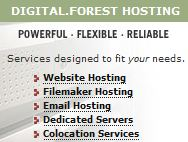 DigitalForest
