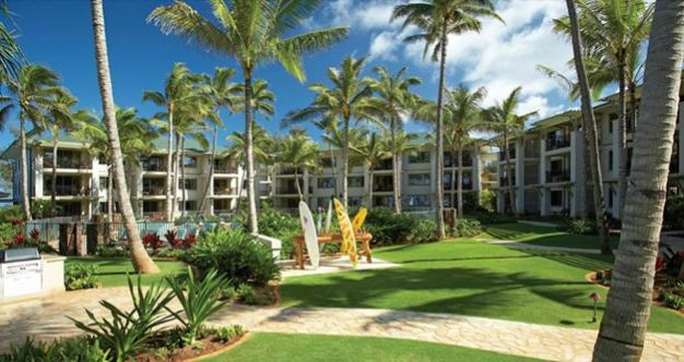 Turtle Bay Resort on Oahu North Shore