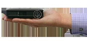 Optoma PK301 Pico Projector