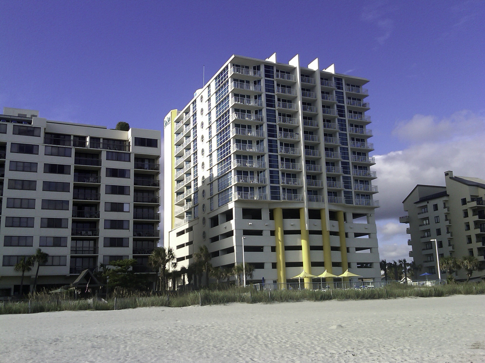 2011-September,SeaSide, North Myrtle Beach