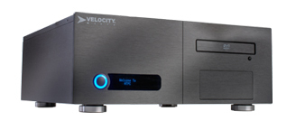 Velocity Micro CineMagix Grand Theater Entertainment System