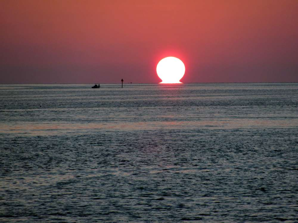 Islamorada Key sunset