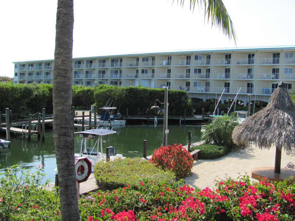 Ocean Pointe Suites