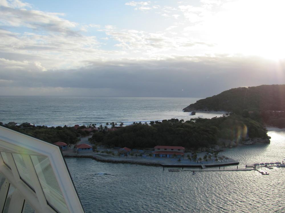 Labadee Haiti