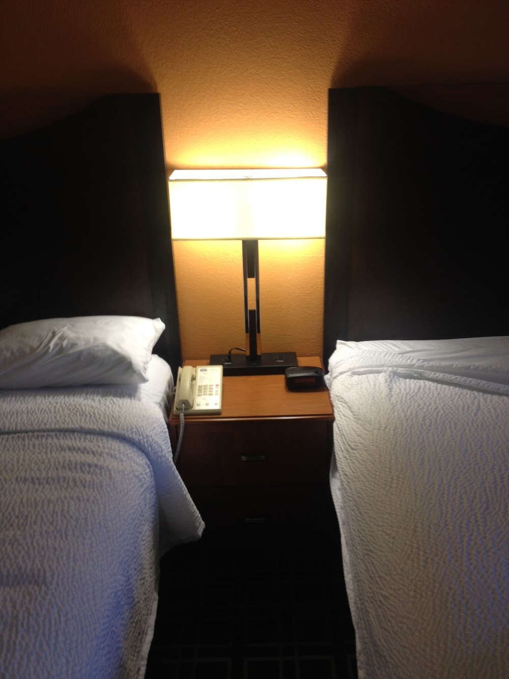 Nashville Fairfield Inn and Suites at Opryland 09-14-2013 (hotel 2)