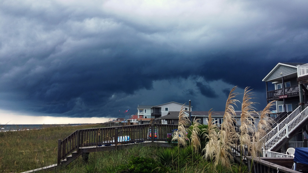 Holden Beach,   August 2014