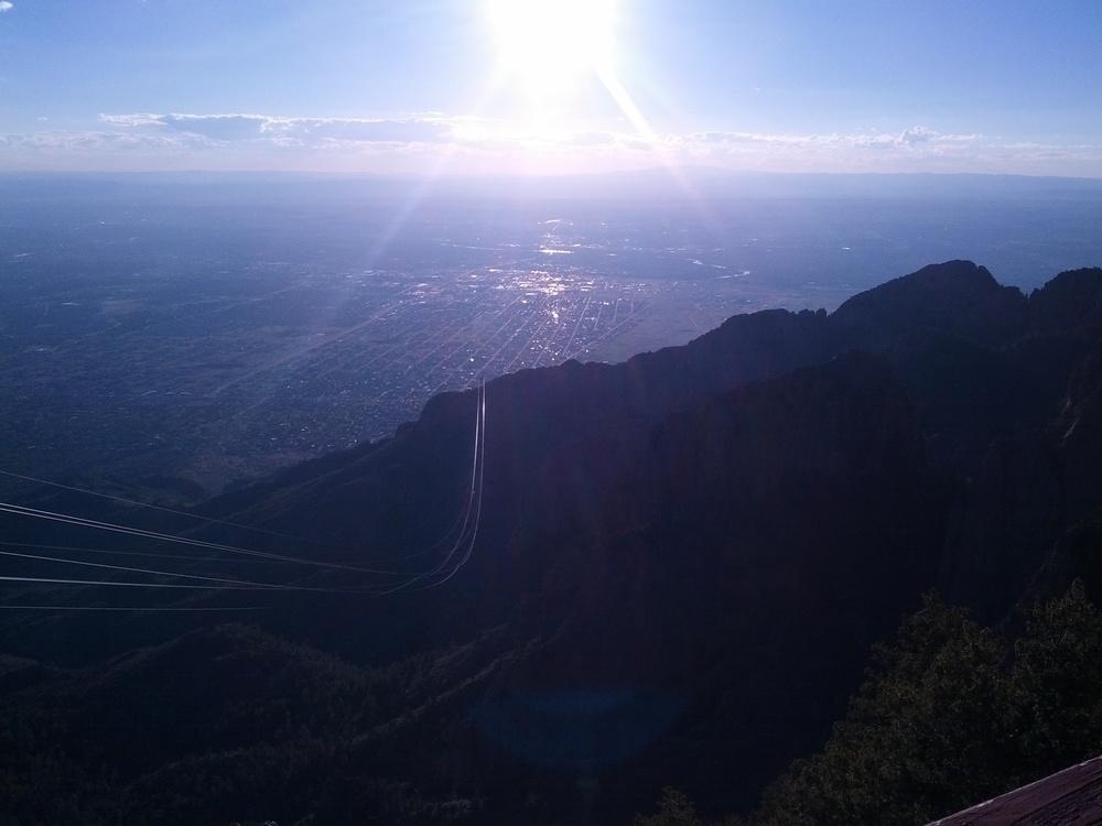 2013-09-19 Sandia Peak Tramway, Albuquerque NM (51).jpg