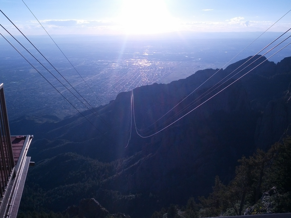 2013-09-19 Sandia Peak Tramway, Albuquerque NM (44).jpg