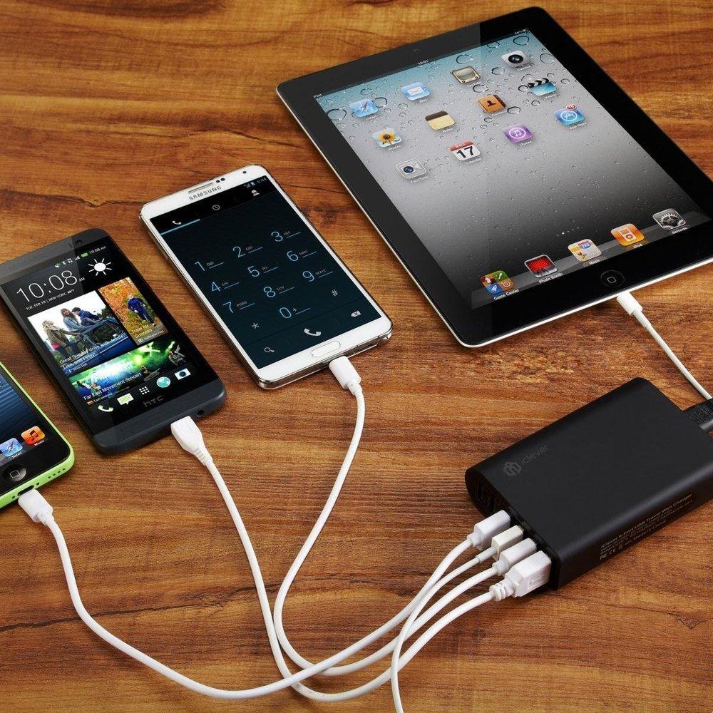 iClever 6-Port Fast USB Desktop Charger 4.jpg