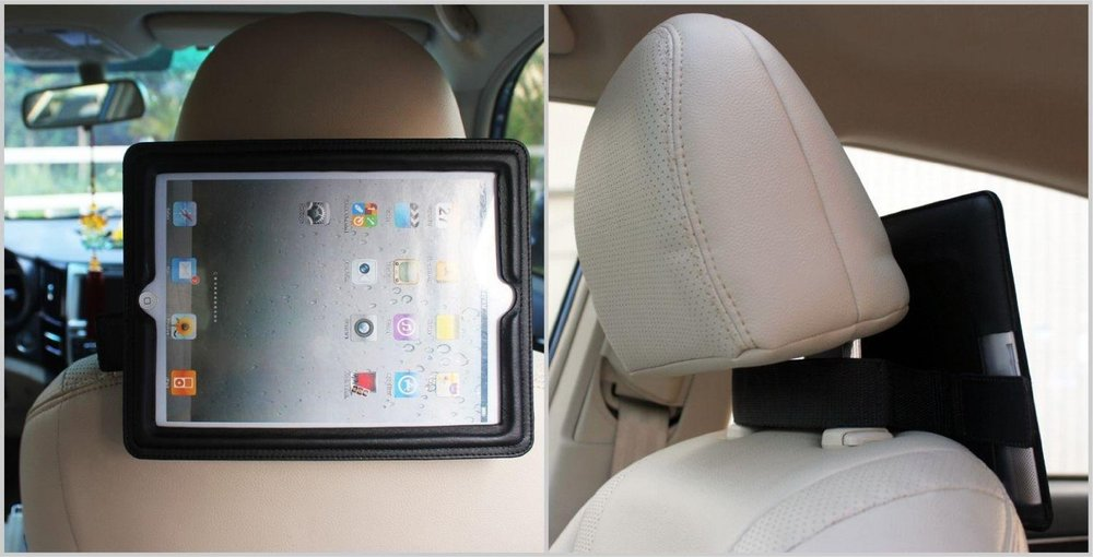 iClever Car Headrest Holder for iPad 3.jpg