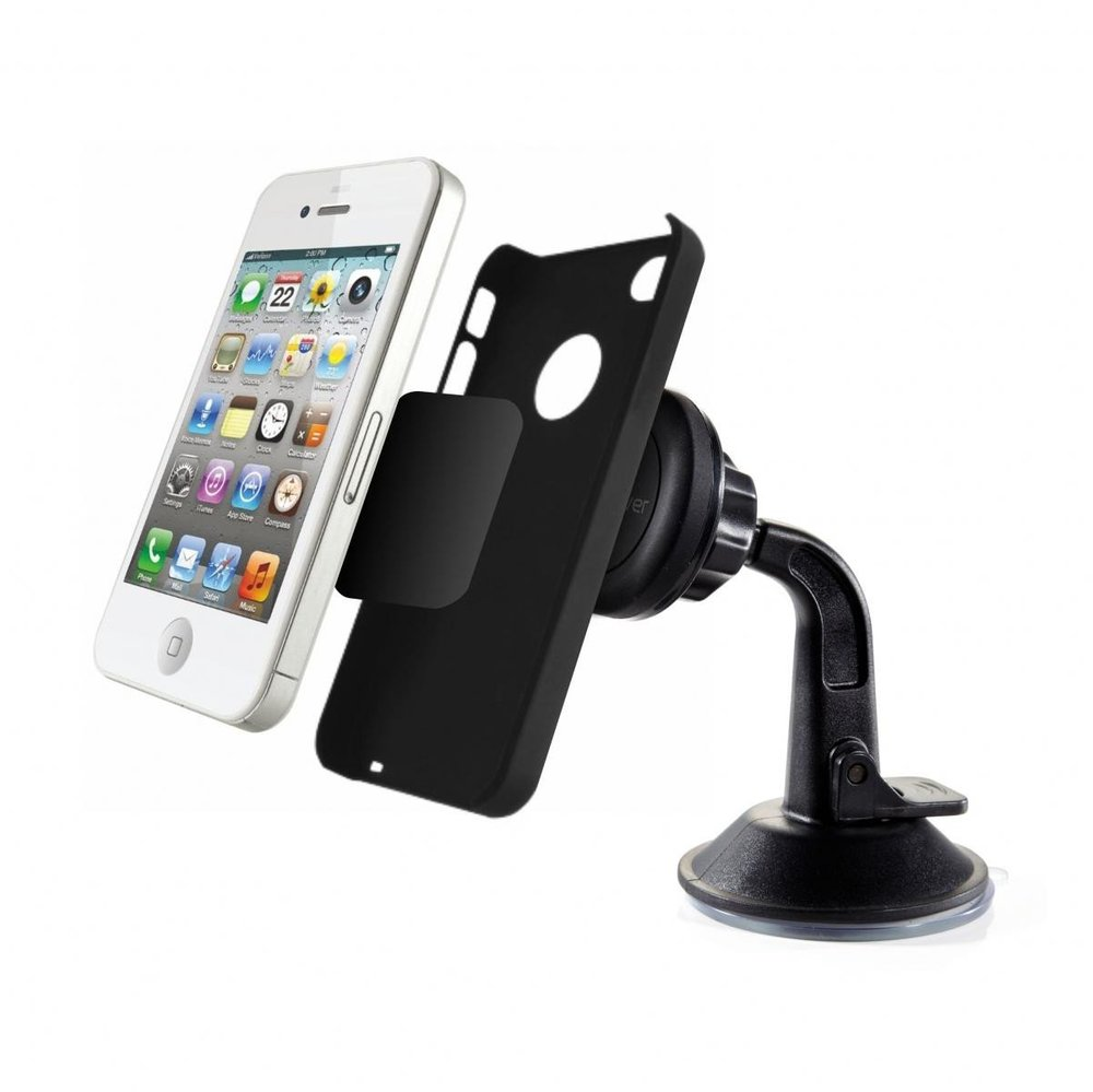 iClever Magnet Car Holder for Smartphone 4.jpg