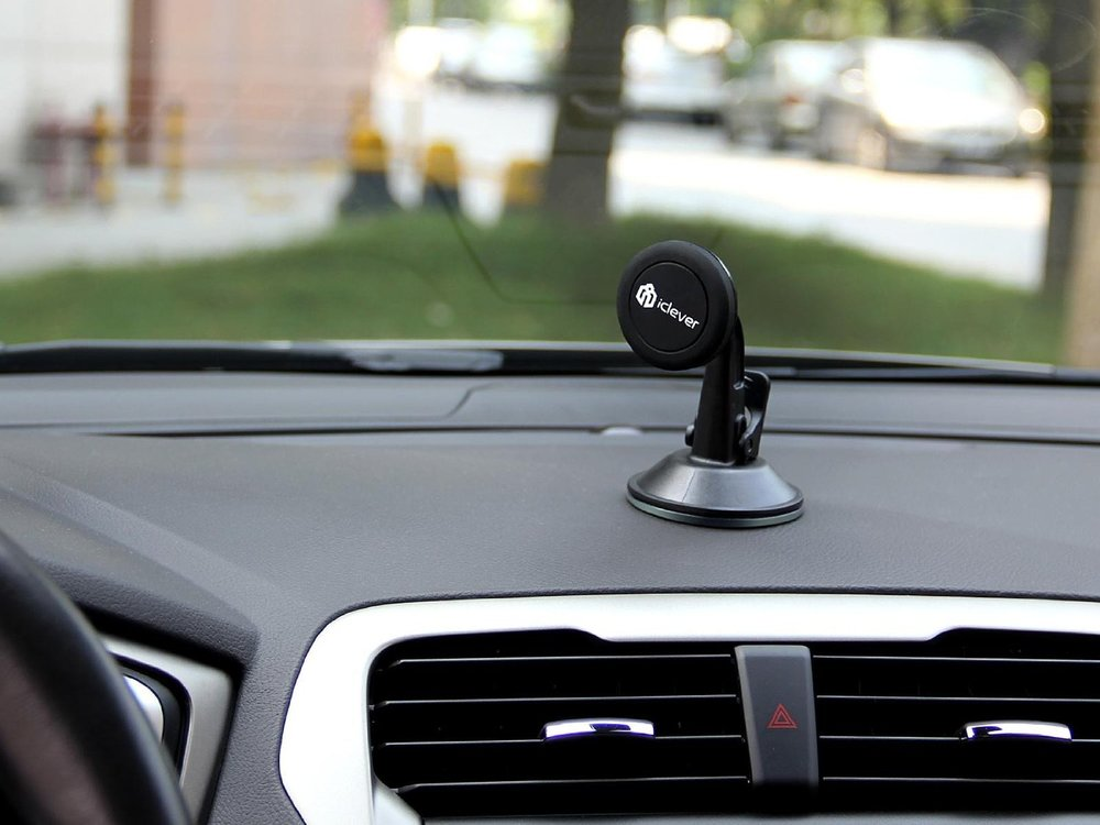 iClever Magnet Car Holder for Smartphone 5.jpg