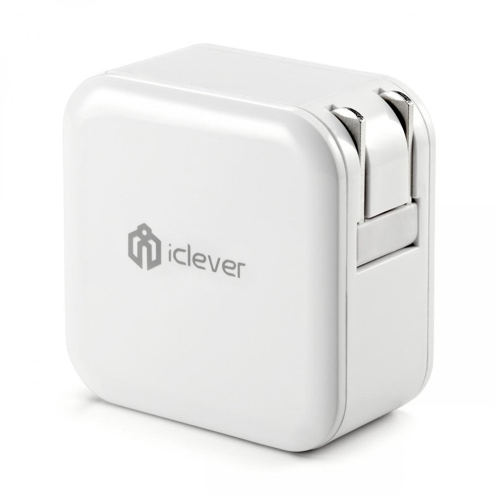 iClever Dual USB Ports Travel Wall Charger 2.jpg