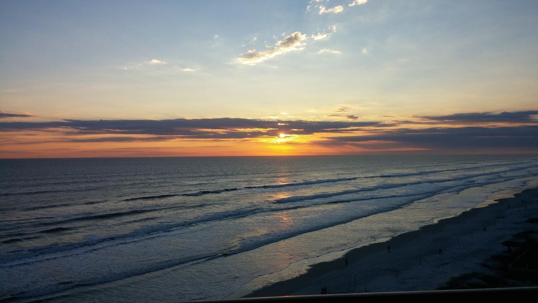 Florida, New Smyrna Beach: Best Western Hotel & Suites