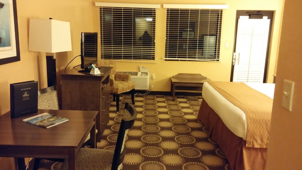 2016-01-11 Best Western New Smyrna Beach FL 26.jpg