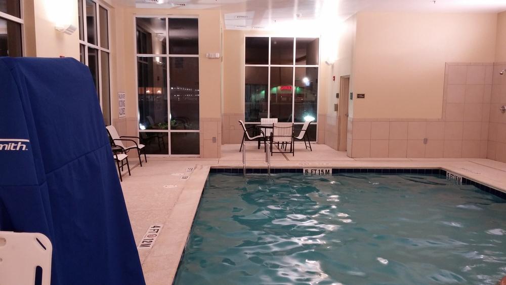 2016-01-16 Comfort Inn, Florence SC 5.jpg