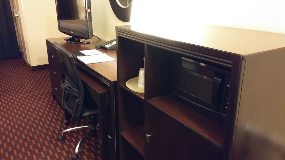 2016-01-16 Comfort Inn, Florence SC 10.jpg